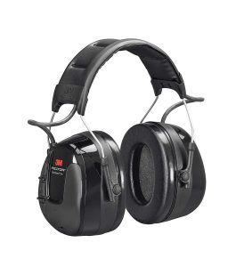 3M PELTOR WorkTunes Pro AM/FM Radio Headset
