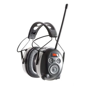 3M Worktunes Wireless Hearing Protection with Bluetooth