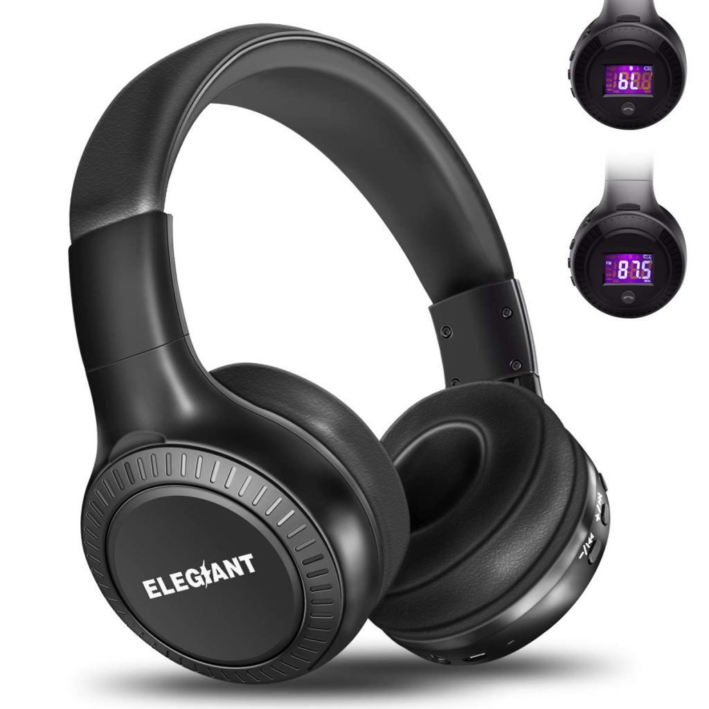 ELEGIANT Headphones