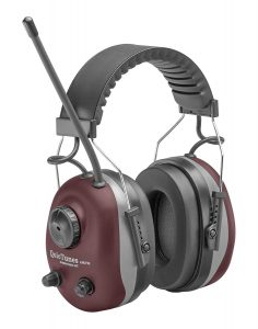 Elvex COM-660 QuieTunes AM/FM Stereo Headset