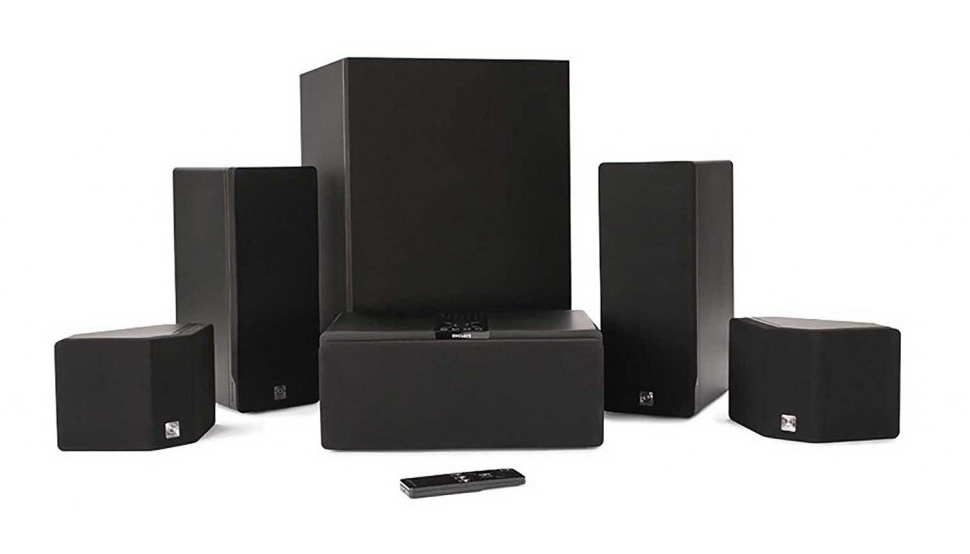 Enclave Audio CineHome HD 5.1
