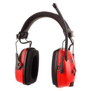 Honeywell Sync Digital Radio Earmuff
