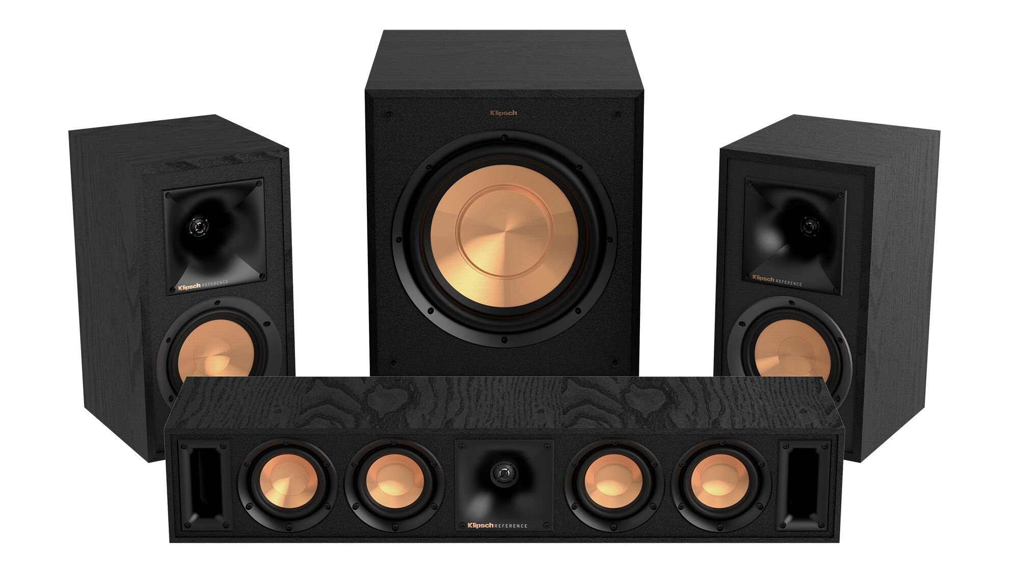 Klipsch Reference Wireless speaker system
