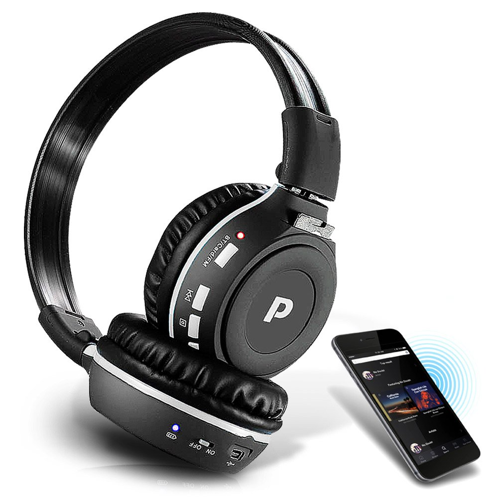 Pyle Sound 7 Headphones