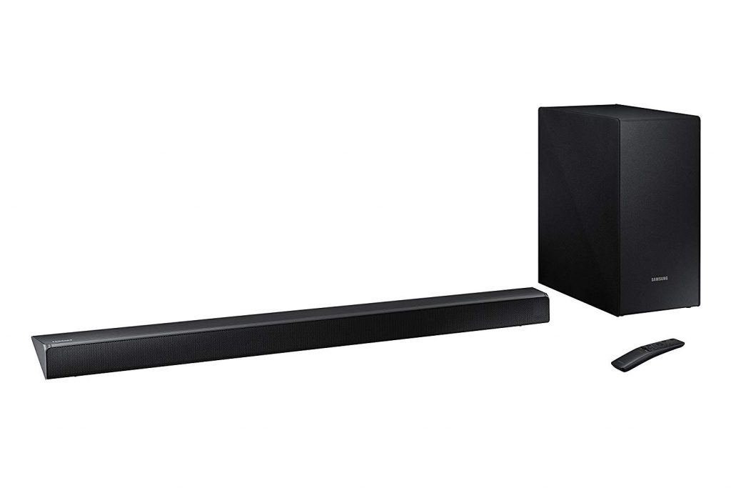 Samsung HW-N450 Soundbar + PS-WN20 Subwoofer