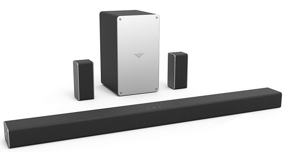 "VIZIO SB3651-F6 36"" 5.1 Home Theater"