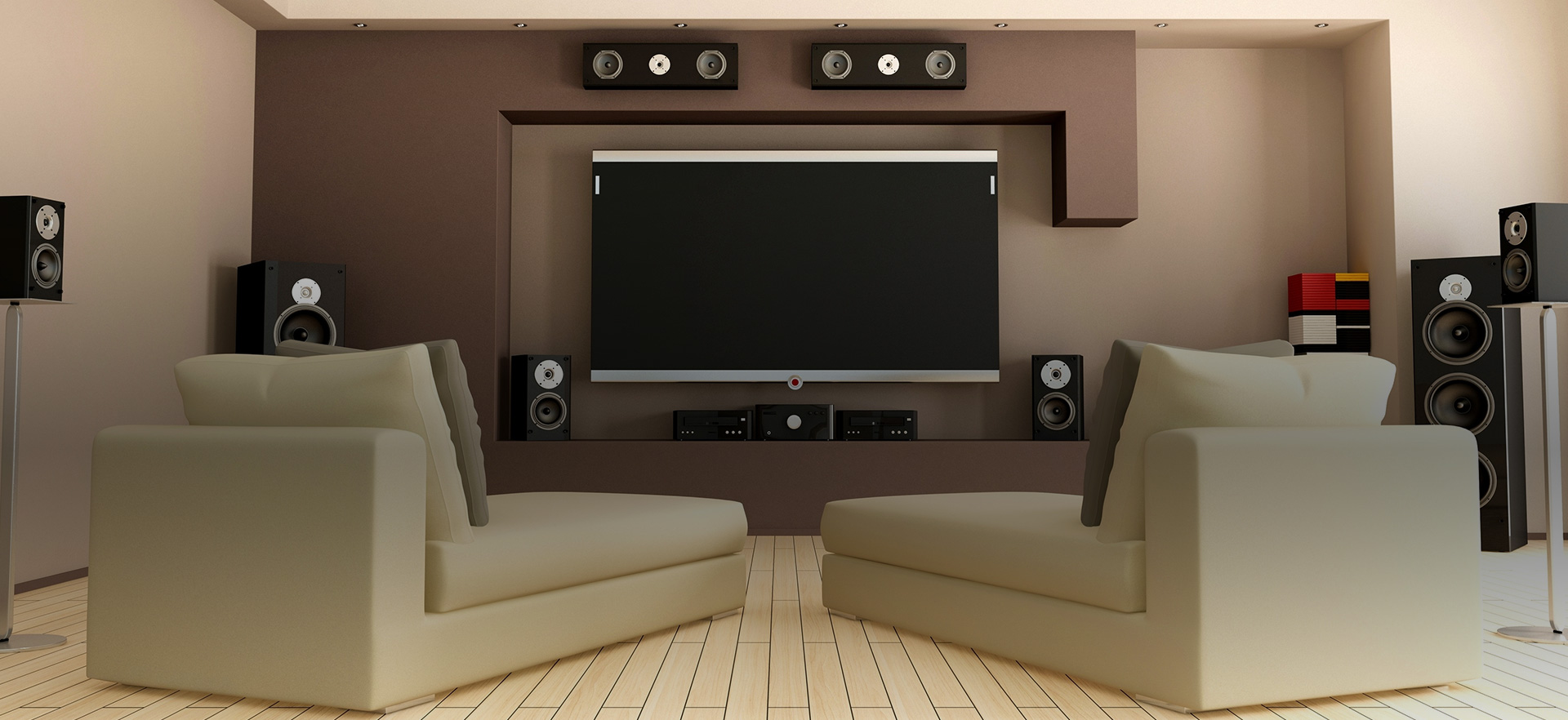 Best surround sound options 2020