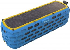 CYBORIS ES-T63 Portable Bluetooth Speaker