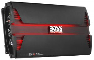 BOSS Audio PT3000