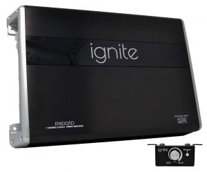 Ignite Audio R1600/1D