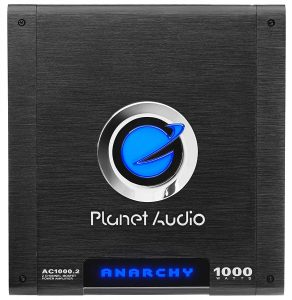 Planet Audio AC1000.2 Anarchy