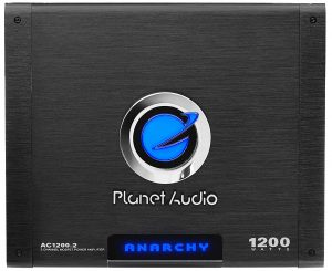 Planet Audio AC1200.2 Anarchy