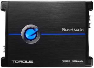 Planet Audio TR3000.1D