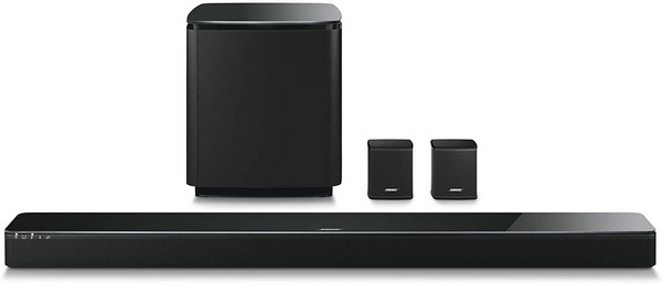 Bose Home Theater Set (5.1)