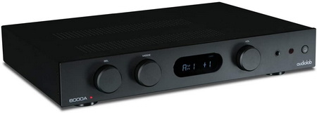 Audiolab 6000A 2-Channel