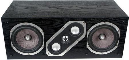 Energy Speaker Systems RC-LCR