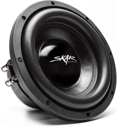 Skar Audio IX-8 D2