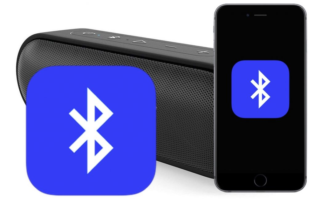 Speakers and Bluetooth