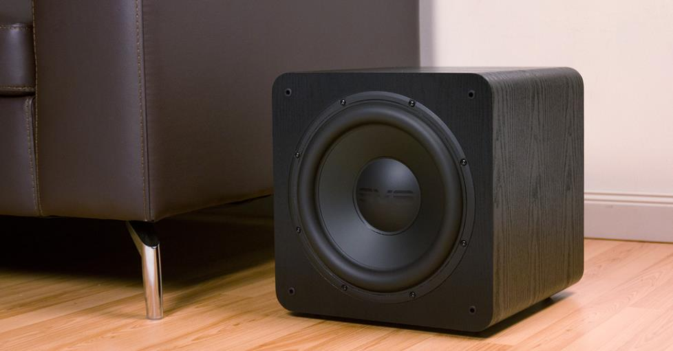 Subwoofer for Music