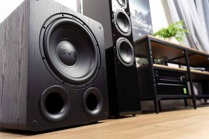 Should a Subwoofer Face the Wall or Face You?
